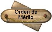 Orden de Mérito